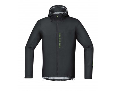 GORE BIKE WEAR POWER TRAIL GT AS Jacke black