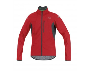 GORE BIKE WEAR ELEMENT WS AS Jacke red/black
