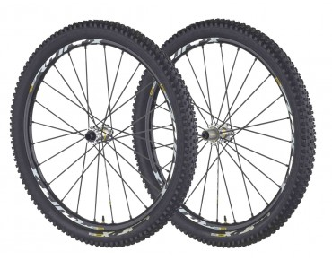 MAVIC Crossmax XL Pro WTS Disc MTB wheels black