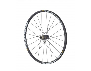 MAVIC Crossride Disc MTB wheels black