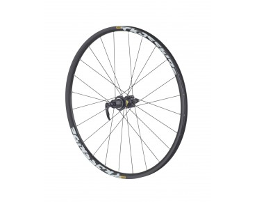 MAVIC Crossride FTS-X Disc MTB rear wheel black