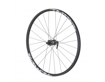 MAVIC Crossride Disc MTB front wheel black