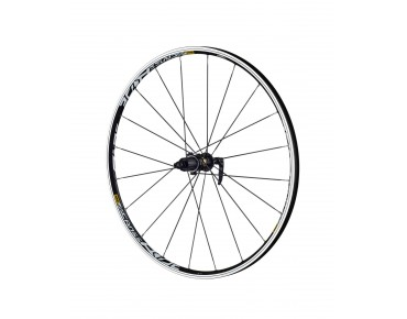 Mavic Crossride UB MTB rear wheel schwarz