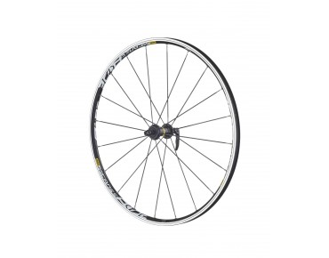 MAVIC Crossride UB MTB front wheel black