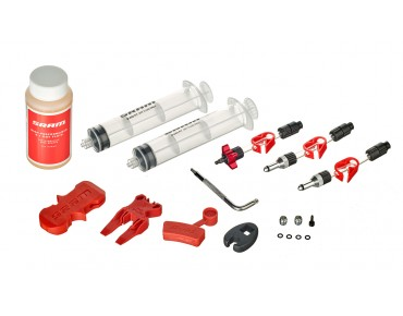 SRAM Standard bleeding kit