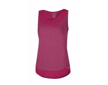 GORE BIKE WEAR POWER TRAIL LADY women's singlet jazzy pink/giro pink