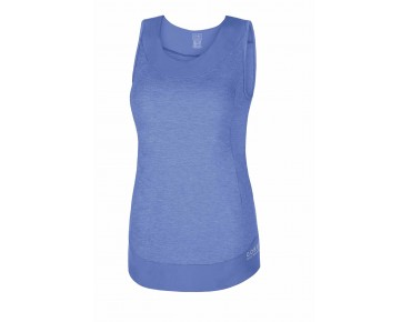 GORE BIKE WEAR POWER TRAIL LADY women's singlet blizzard blue