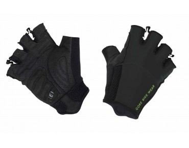 GORE BIKE WEAR POWER TRAIL gloves black