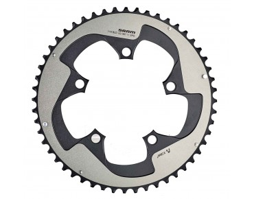 SRAM Red 22 chainring grau