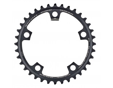 SRAM Red 22 chainring grey