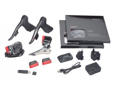 SRAM Red 22 Road eTap groupset