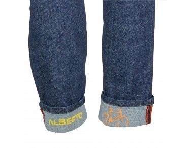 ALBERTO SUPERFIT DENIM jeans dunkelblau