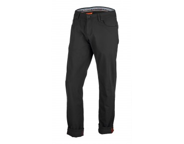 ALBERTO 3XDRY COOLER trousers black