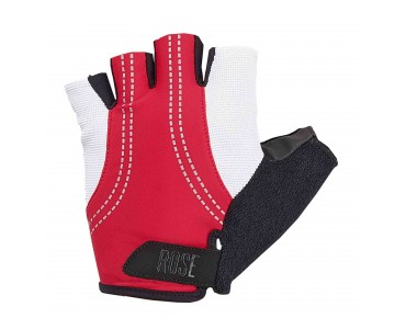 ROSE RSH GEL 02 gloves red/white