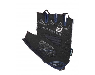 ROSE RSH GEL 03 gloves black/white/navy