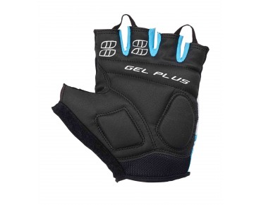 ROSE RSH GEL 05 Handschuhe sky/black/white