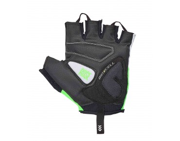 ROSE by Chiba BIOXCELL gloves black/fluo green