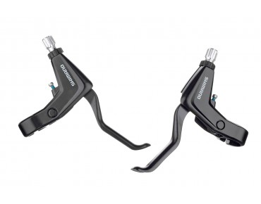 SHIMANO Alivio BL-T4000 brake lever set black