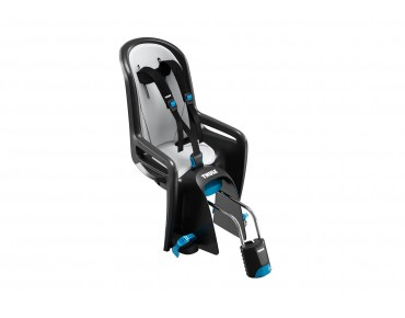 Thule RideAlong child seat dunkelgrau