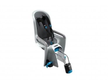Thule RideAlong child seat hellgrau