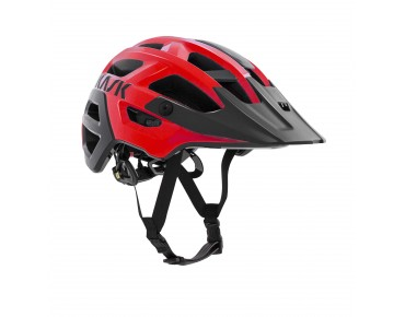 KASK REX MTB-Helm red