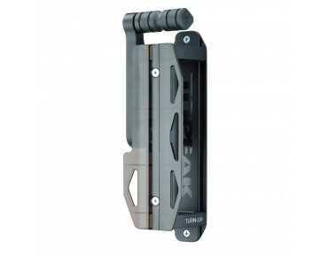 Topeak Swing-Up Bike Holder wall mount rack schwarz