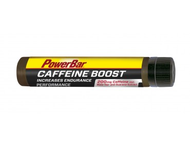 PowerBar Caffeine Boost ampoule neutral