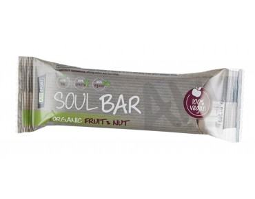 AMSport Soul Bar Fruit & Nut bar Fruit & Nut