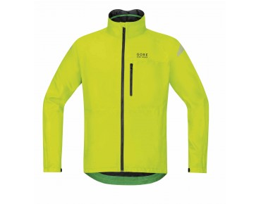 GORE BIKE WEAR ELEMENT GT Jacke neon yellow