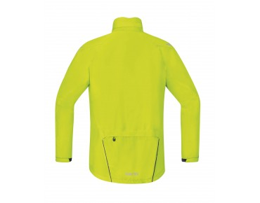 GORE BIKE WEAR ELEMENT GT jacket neon yellow