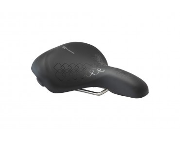 Selle Royal HZ Relaxed  - sella unisex Trekking E-Bike black