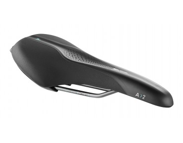 Selle Royal Scientia Athletic saddle unisex black