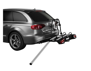 Thule 917-2 loading ramp for VeloSpace 917 bicycle rack