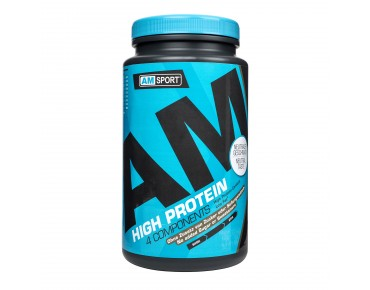 AMSport High Protein powder neutral