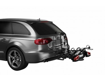 Thule 926-1 extension for VeloCompact 926 tow bar rack – 2016 model –