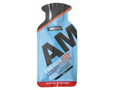 AMSport Energy Competition gel wild berry