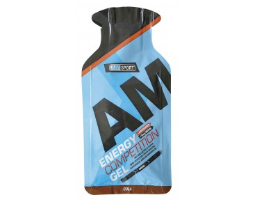 AMSport Energy Competition gel cola+caffeine