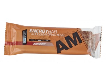 AMSport Energy Bar Riegel Cranberry