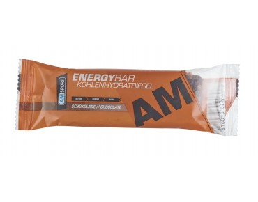 AMSport Energy Bar Riegel Schokolade