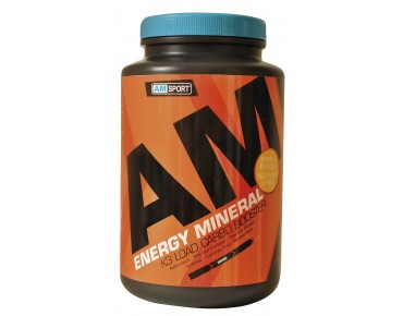 AMSport Energy Mineral drink powder peach-passion fruit