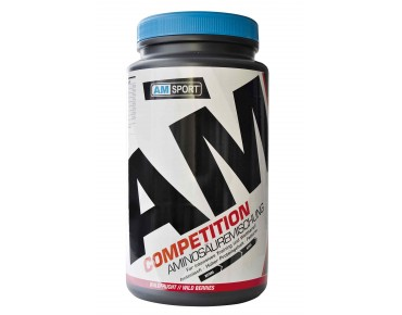 AMSport Competition drink powder wild berry