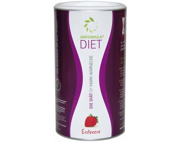 AMFORMULA DIET meal replacement strawberry