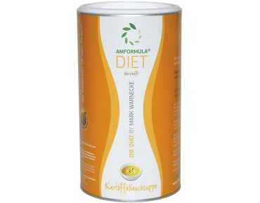 AMFORMULA DIET meal replacement potato leek soup
