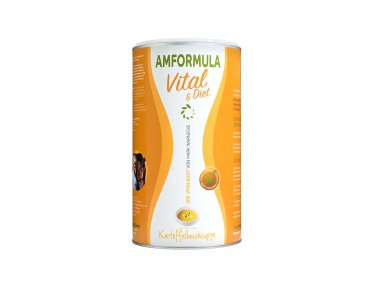 AMFORMULA Vital & Diet meal replacement potato leek soup