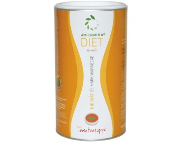 AMFORMULA DIET meal replacement tomato soup