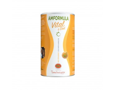 AMFORMULA Vital & Diet meal replacement tomato soup