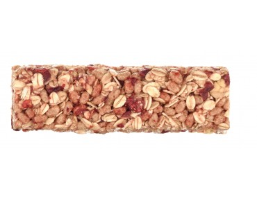 PowerBar Natural Energy Cereal bar Strawberry-Cranberry