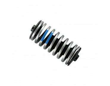 by.Schulz G.1 Urban replacement spring hard 100-130 kg