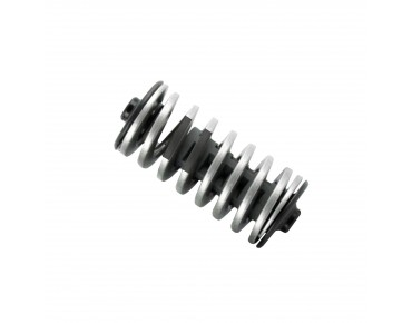 by.Schulz G.1 Urban replacement spring extra-hard 125-150 kg