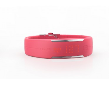 Polar Loop 2 - orologio fitness pink